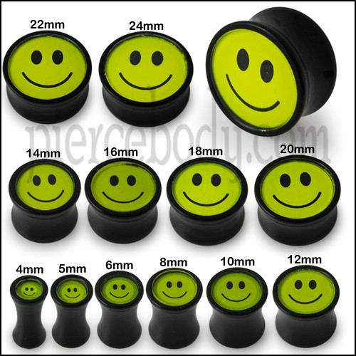 cute ear plug gauges