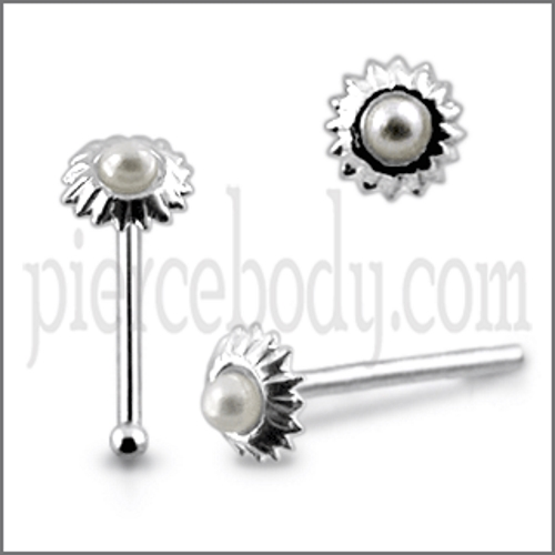 pearl wholesale nose jewelry