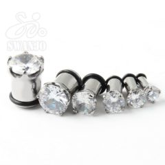 Where to buy ear lob tunnels & plugs