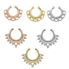 Nose Stud Jewelry Collection that Suits Your Personality