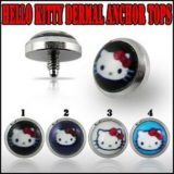 How Does a Dermal Jewelry Could Enhance Your Apprearance