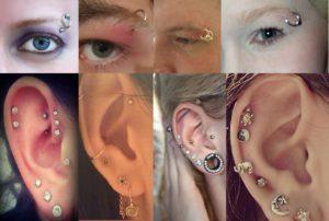 designer-earrings-eyebrow-rings
