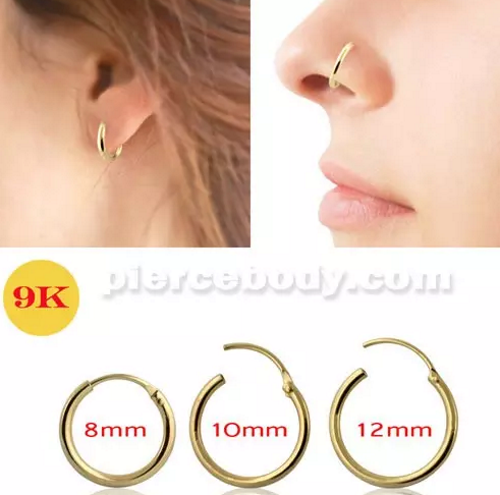 nose ring jewelry collection
