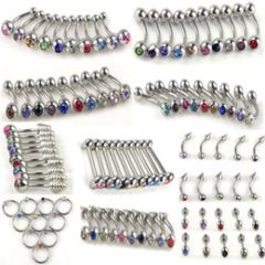 Where can I buy Wholesale body Jewellery