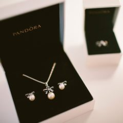 Christmas Jewellery Gifts for Ladies