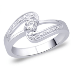 Stylish Silver Finger Rings that Perfectly Suits You