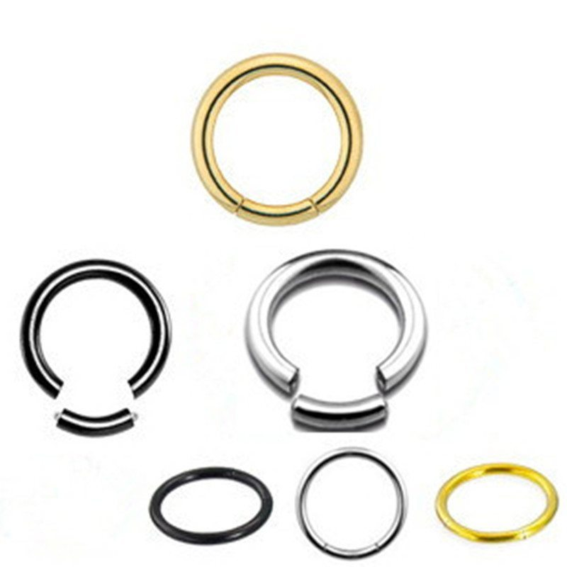 Check the Latest and Stylish Segment Rings Collection