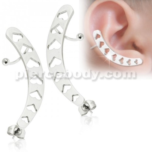 Cartilage Earrings designs