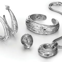 Elegant and Affordable Silver Jewelry Collection