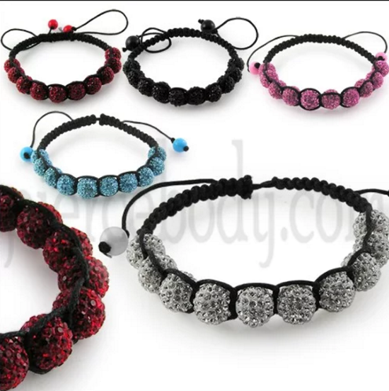 crystal_ball_leather_bracelet