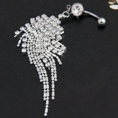 The Latest Fashionable and Stylish Belly Bar