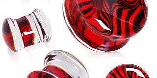 Pyrex Glass to Set as Safest Material in Body Jewelry