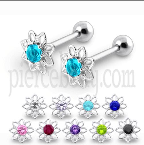 silver ear