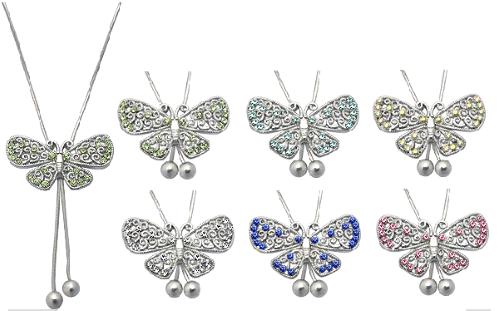 surgical steel pendants