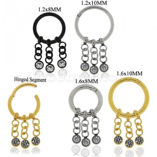 nose ring prices