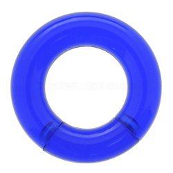 Blue UV Segment Rings