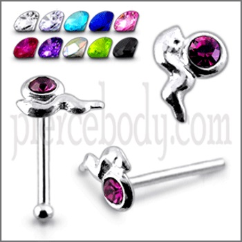 venus-piercing jewelry nose piercing