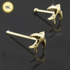 Gold Nose Studs – How Can a Gold Nose Stud Enhanced Your Style?