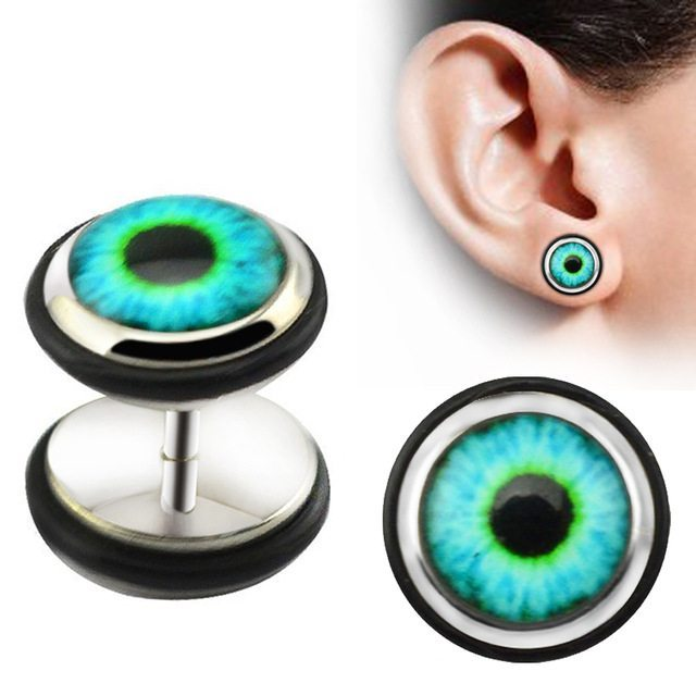 Piercebody.com Brings to You the Best Deals on Fake Gauges & accessories