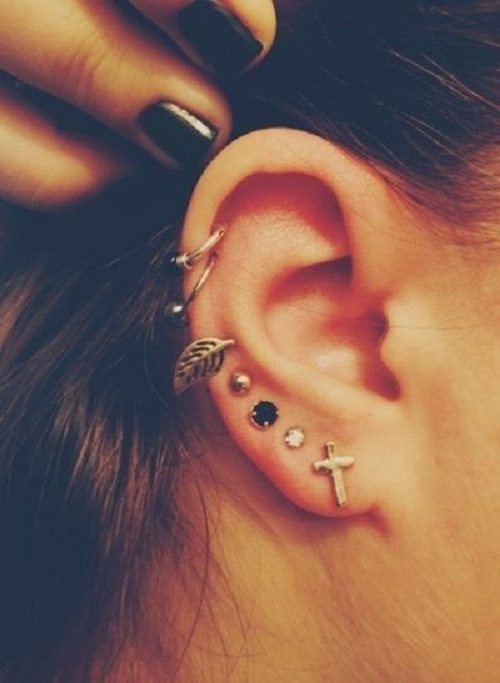 Where to Find a Great Deal for an Auricle Piercing?