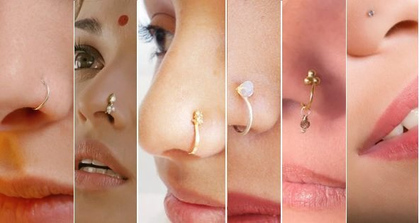 Why Women Become Fascinated About Magnetic Nose Studs