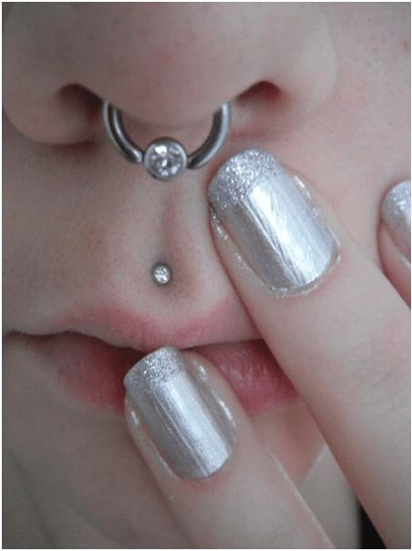 Medusa Piercing Jewelry What Is Medusa Piercing Piercebody Com