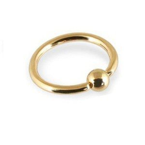 14K-Real-Gold-Captive-Bead-Ring