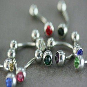 tongue jewelry
