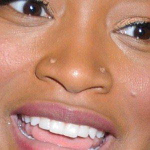 keke-palmer-nose-piercings-studs