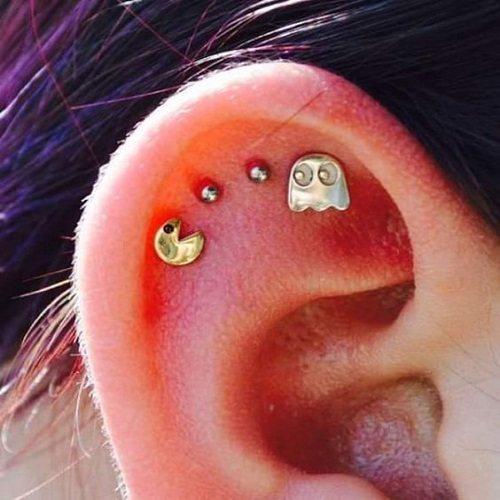 helix piercing discounts