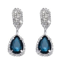 Choose Crystal Earring in Wholesale Rate from Piercebody