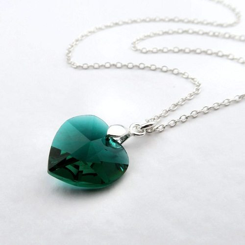 Crystal Pendant Style