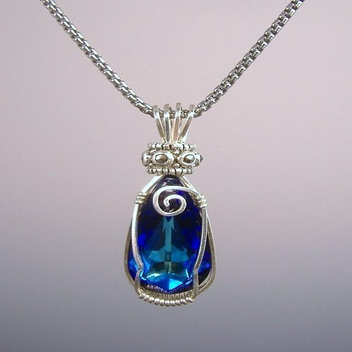 Best Selling Crystal Pendant