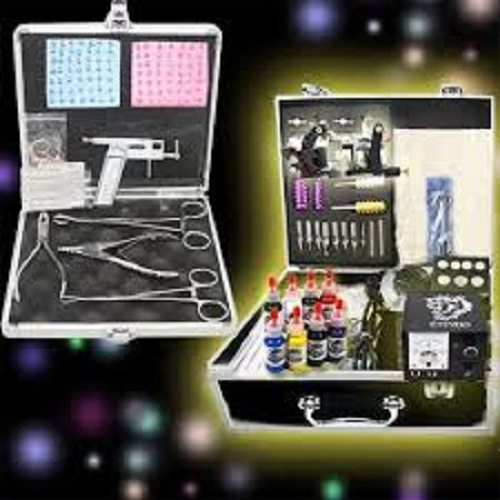 Body Piercing Kit