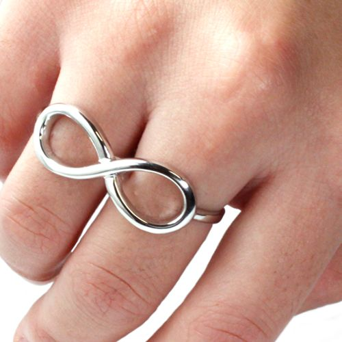 double finger rings