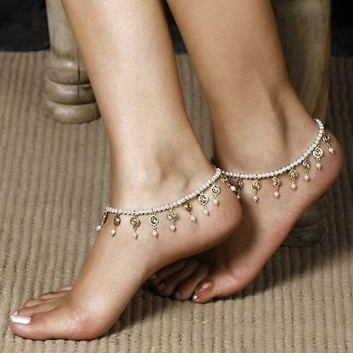 foot jewelry anklets