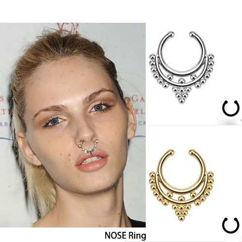 Fake Body Jewelry Pros And Cons To Consider Before Purchasing