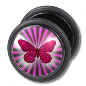 fake-plugs-butterfly