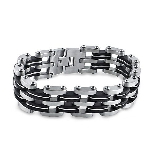 Cute Stainless Steel Bracelet