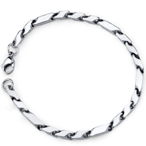 Stainless Steel Bracelet Alternatives