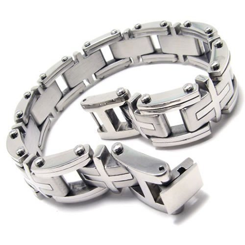 Stainless Steel Bracelet Type