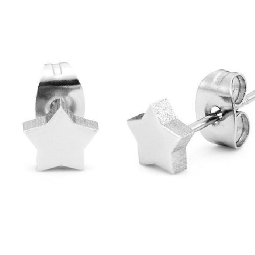 Stainless Steel Earring