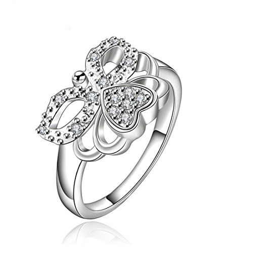 best seller Crystal Finger Ring