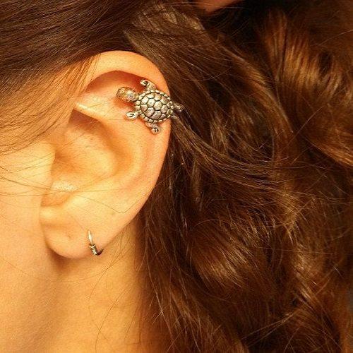 top Helix ear jewelry designs