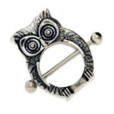 Nipple Rings – Select Top 9 Rings from Various Designs