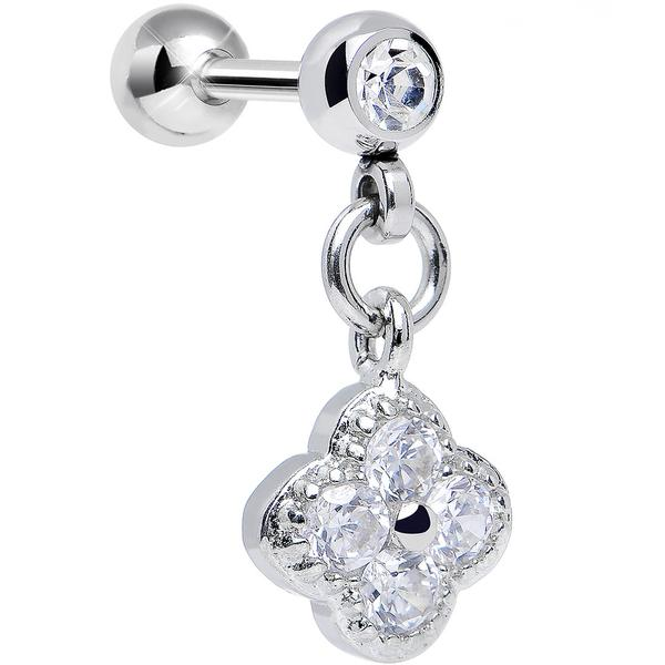 cubic-zirconia-tragus-earrings