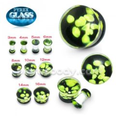 Different Kinds of Ear Gauge – Flesh Tunnels for Various Personality