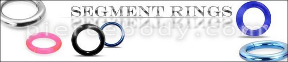 segment ring ypes