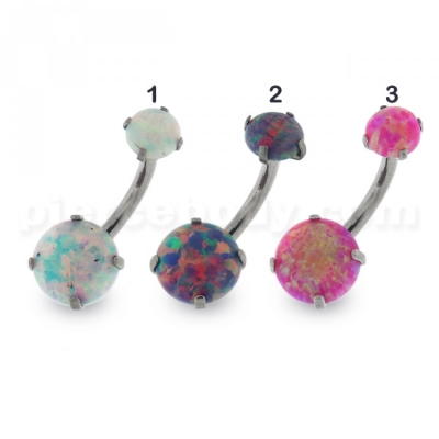 surgical steel belly button rings