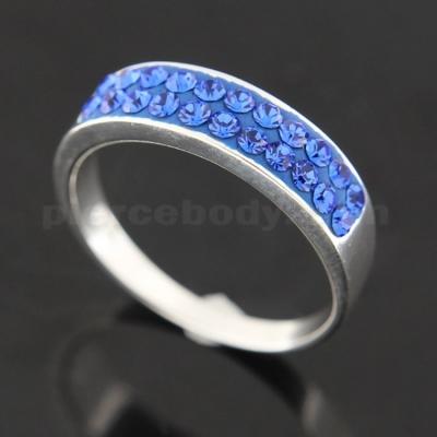 UV finger rings